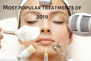 Joules MedSpa and Laser Center: Most popular treatments of 2019