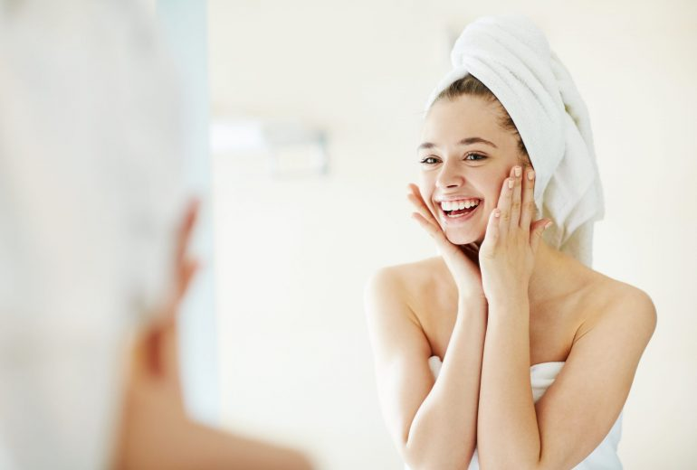 6 Skin Care Habits You Should Be Doing In Your Twenties